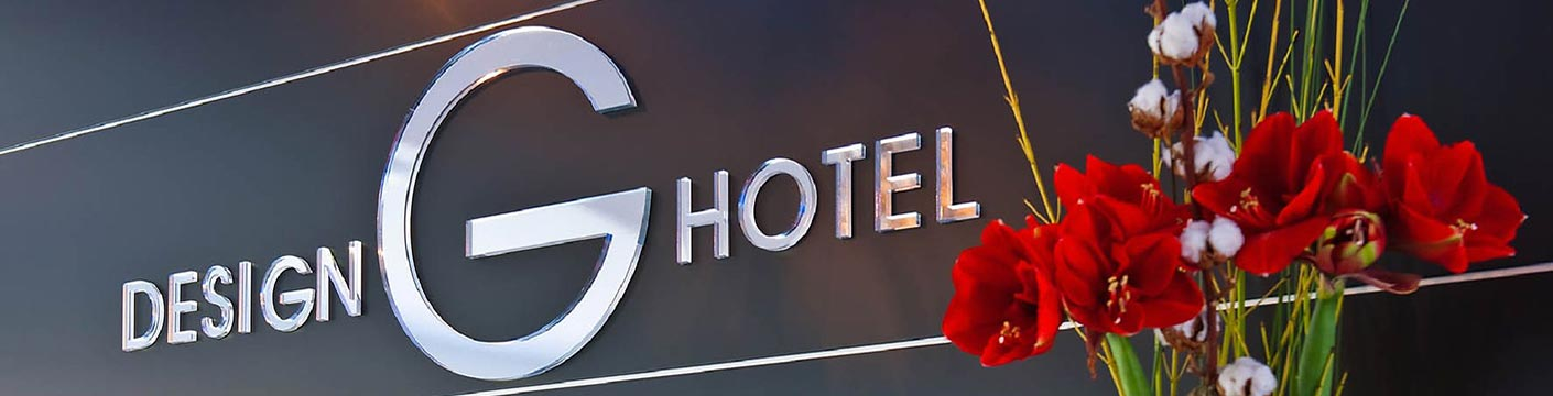 Kontakt g design hotel for Design hotel ljubljana